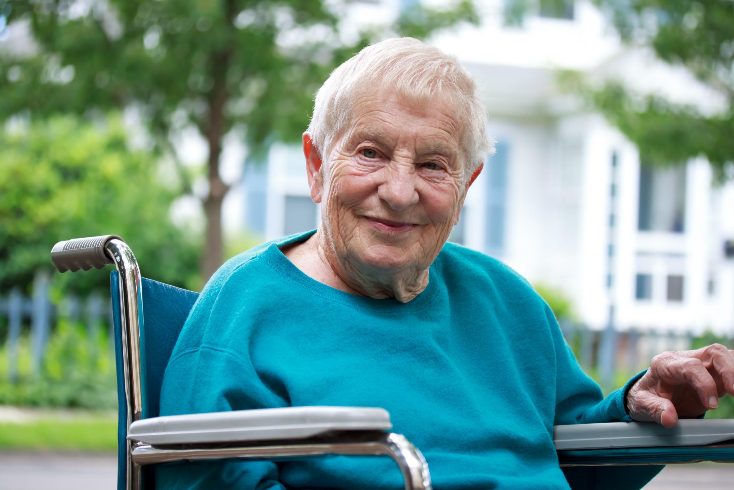 Pflegegeldhilfe für Senioren